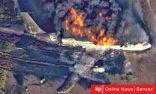 تقرير برواز: الأوكرانية ليست الأولى….أشهر 8 هجمات عسكرية على طائرات مدنية