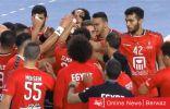 مصر تلاعب مقدونيا ضمن أبرز المباريات العربية والعالمية اليوم السبت