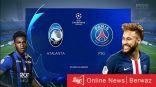 أتالانتا و باريس سان جيرمان ضمن أبرز المباريات العربية والعالمية اليوم الأربعاء