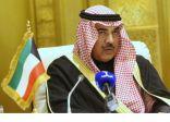 صباح الخالد: الكويت ساهمت بـ300 مليون دولار لدعم اللاجئين السوريين في السنوات القادمة