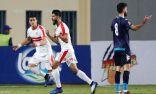 الزمالك و بيراميدز يتصارعان علي كأس مصر