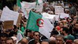 مئات الآلاف من الجزائريين يواصلون ثورتهم السلمية لطرد مخلفات بوتفليقة