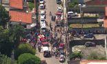 مقتل 8 أشخاص من بينهم أطفال في إطلاق نار بمدرسة إبتدائية برازيلية