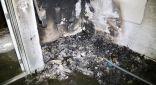 الإطفاء: السيطرة على حريق محدود في مستشفى الرازي الجديد