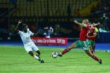 المغرب يتأهل لثمن النهائي بعد الاطاحة بساحل العاج