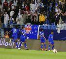 الهلال يفوز على الدحيل بثلاثية والعين يتعادل مع استقلال طهران في دوري أبطال آسيا