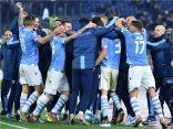 #يوفنتوس يتجرع أول هزيمة له في الدوري الإيطالي