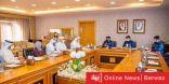 مناقشة إنشاء مستشفى لـ «الإطفاء» ولجنة للعلاج بالخارج للمنتسبين ولأسرهم بالتعاون مع وزارة الصحة