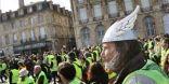 مسيرات السترات الصفراء تتصاعد والنساء في مقدمة الاحتجاجات