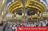 الأوقاف تنشر تفاصيل إقامة أول صلاة جمعة في المسجد الكبير