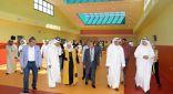 الأحمدي تحتفل بالعام الدراسي بافتتاح ٥ مدارس جديدة