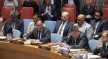 #الكويت: التعاون بين #الأمم_المتحدة والمنظمات الإقليمية يزيد من فاعلية حفظ السلام ميدانيًا